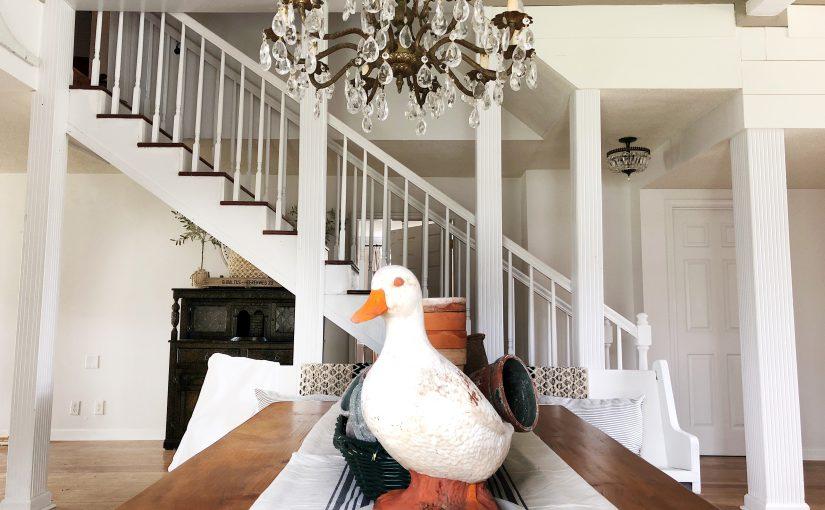 Meet Ducky Duck – Vintage Find