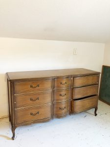 Before And After French Provincial