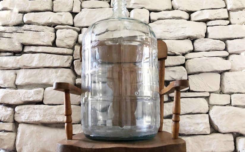 The $4 Carboy Jug