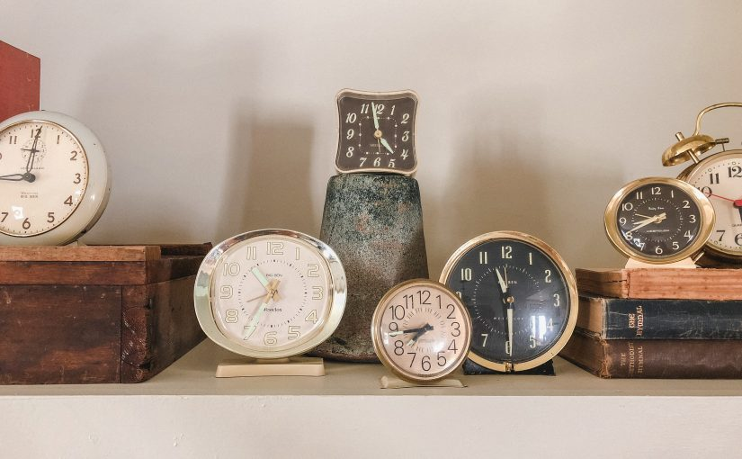 The Clock Collection
