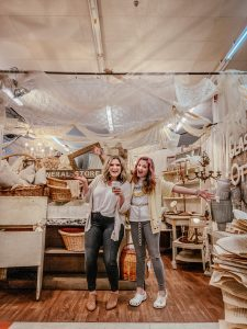 Tips for Your Antique Booth Reopening