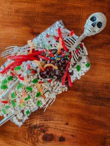 Skeleton Candy Buffett