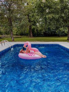 We Got a Pool
